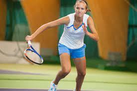 Данилина выиграла первый титул серии WTA в карьере