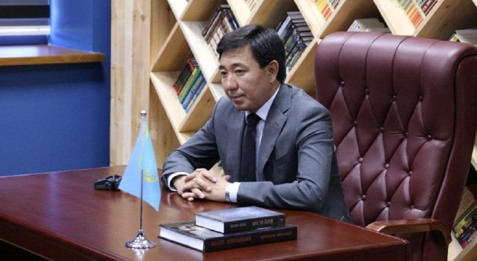 Ведется ли информационная война против акима Усть-Каменогорска
