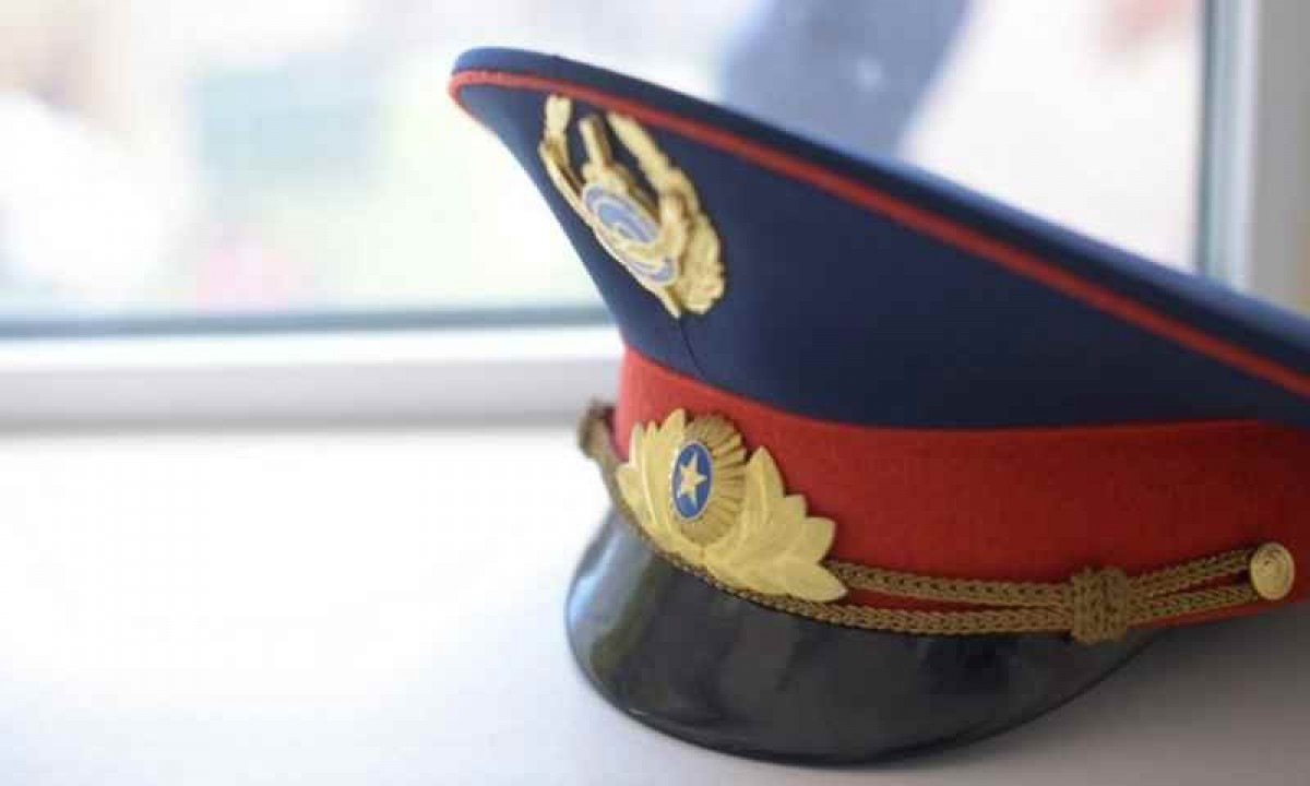 Полицейді суицидке итермелеген прокурорлар жұмыстан қуылды