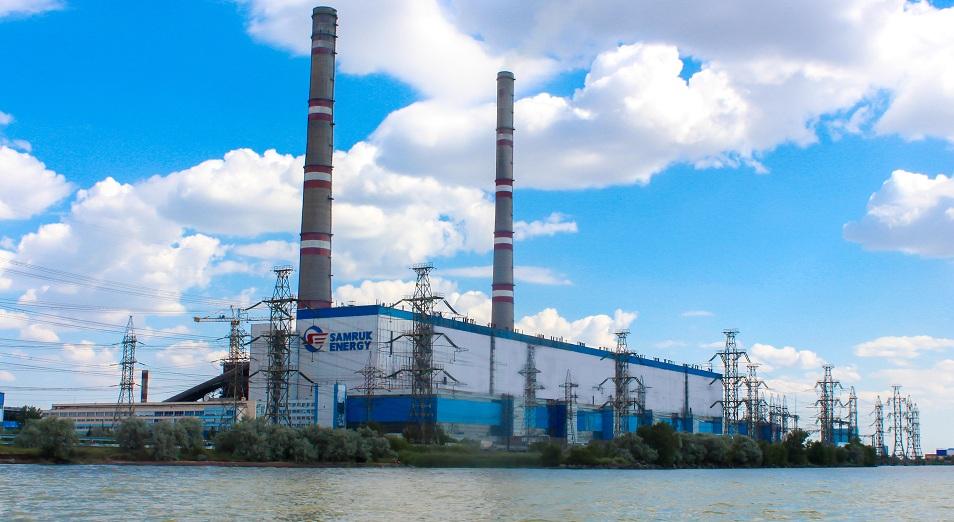 Екібастұздағы энергия өндіретін станциялар қуатын 1136 МВт-қа ұлғайтпақ