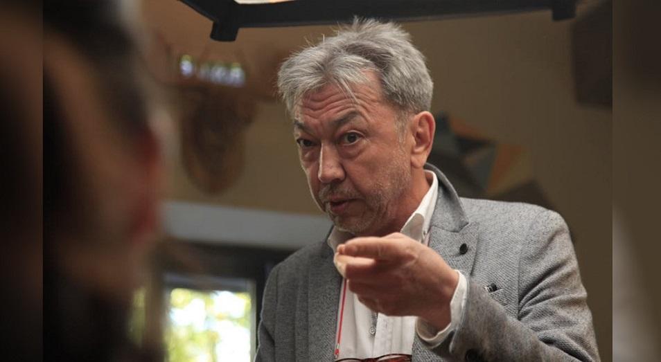 Абай Карпыков: Историческое кино было интересно всем и всегда