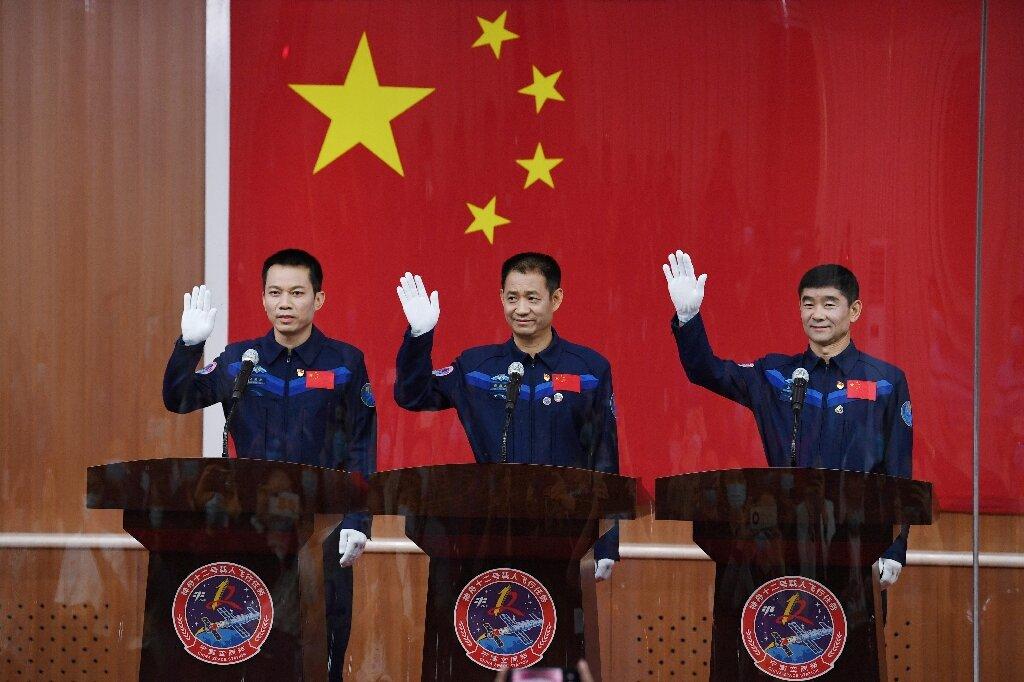 Қытай үшін ғарыштық станцияның маңызы неде?
