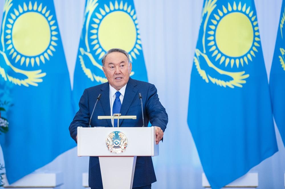 «Бастау Бизнес» жобасын жалғастыру керек – Нұрсұлтан Назарбаев