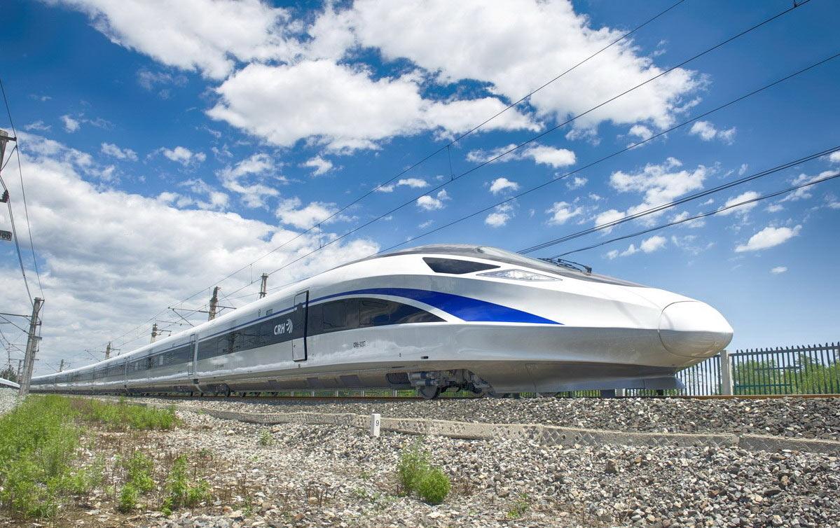 В Китае установлен суточный рекорд железнодорожных пассажироперевозок с начала пандемии
