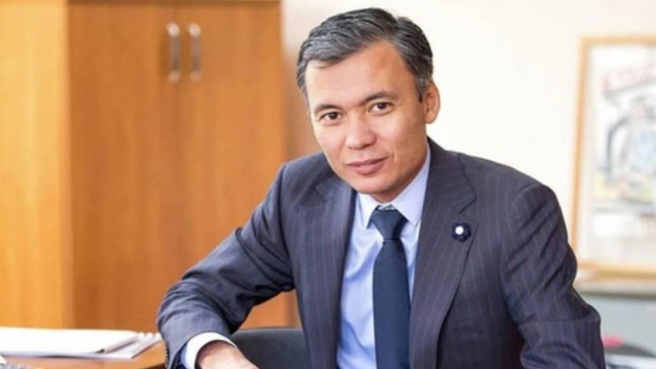 Экс-банкир Жомарт Ертаев және Б. Ибрагимнен 59 млрд теңгенің мүлкі тәркіленді