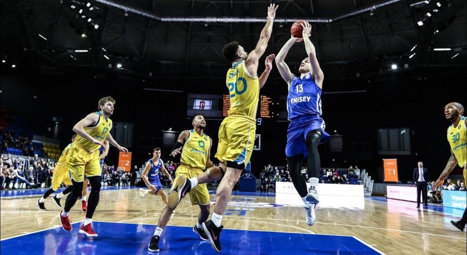 Единая Лига ВТБ: «Астана» вернулась в зону плей-офф