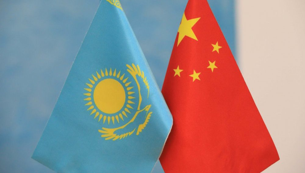 Взаимная торговля между Казахстаном и Китаем выросла на 4%