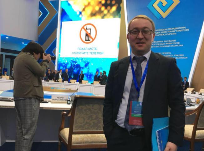 Досье: Слямов Бакытжан Оразгалиевич, досье, Бакытжан Слямов, Заместитель председателя, КГД МФ РК