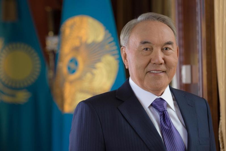 В адрес Нурсултана Назарбаева поступают поздравительные телеграммы от глав иностранных государств