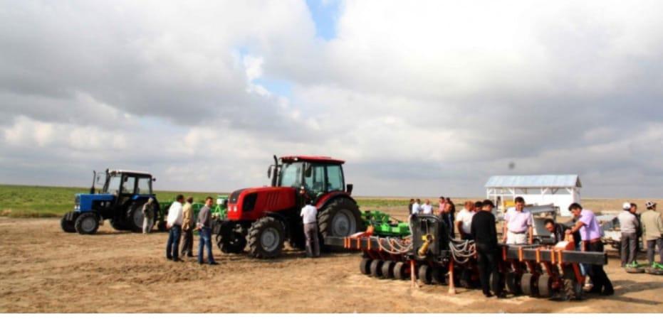 Атыраулық фермерлер субсидия көлемінің азайғанына қарсы