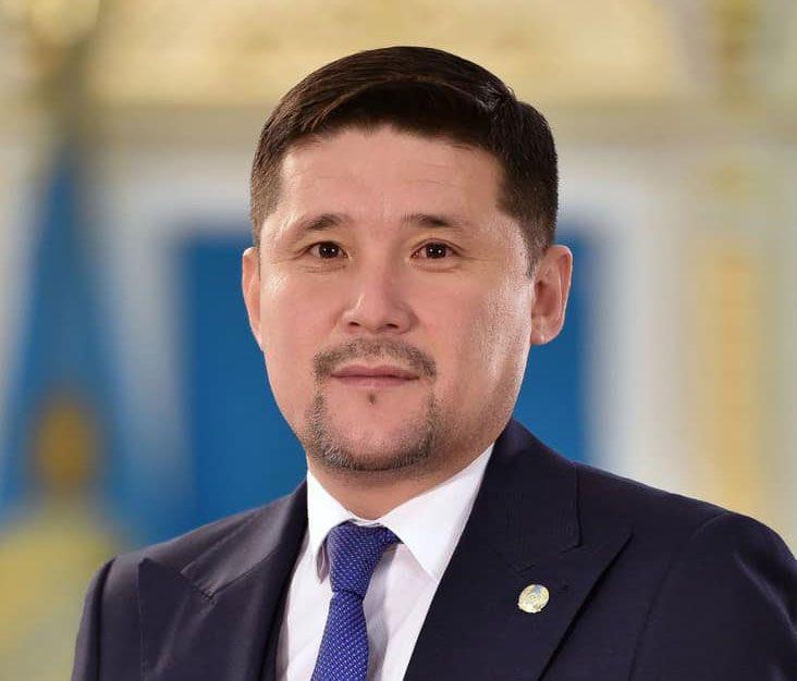 Досье: Байтлес Ержан Айтореевич, Заместитель заведующего секретариатом государственного секретаря, Байтлес Ержан, досье