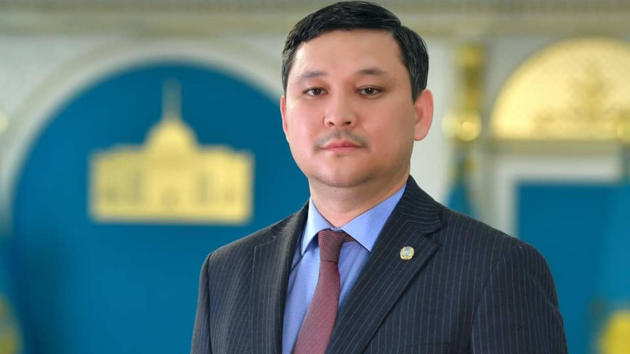 Досье: Мурат Нурбаев, досье, Мурат Нурбаев