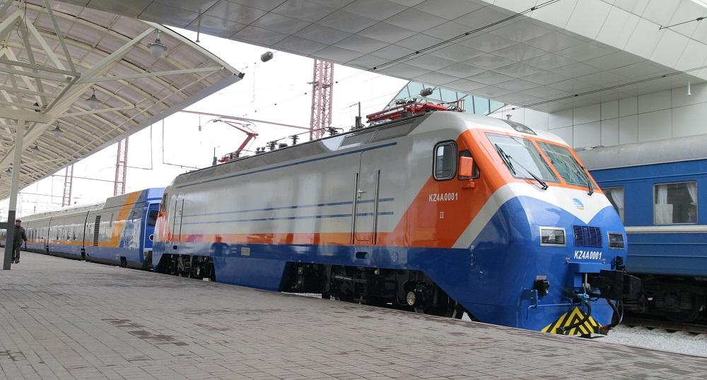 """Трансмашхолдинг поставил 100 вагонокомплектов казахстанскому заводу """"Тулпар"""""""