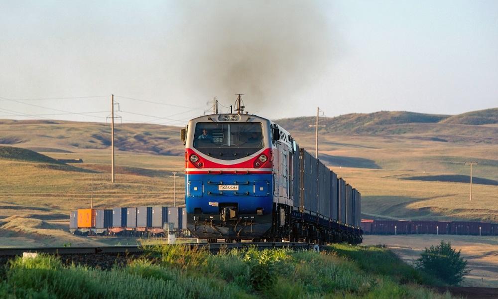 В РК выпустили стотысячное по счету колесо для железной дороги