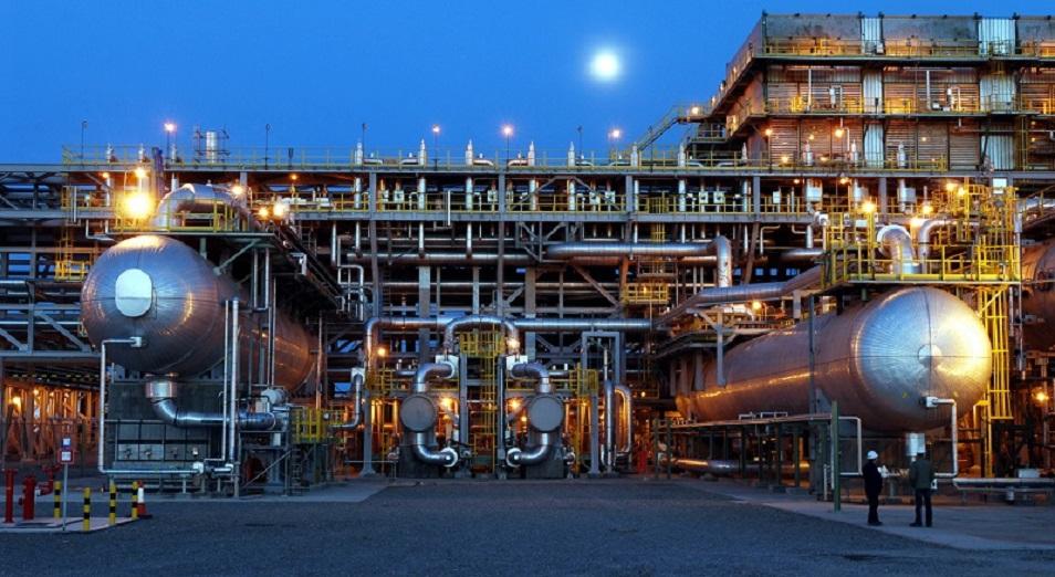 Более 700 млн тенге взыскали экологи с компании «Тенгизшевройл»