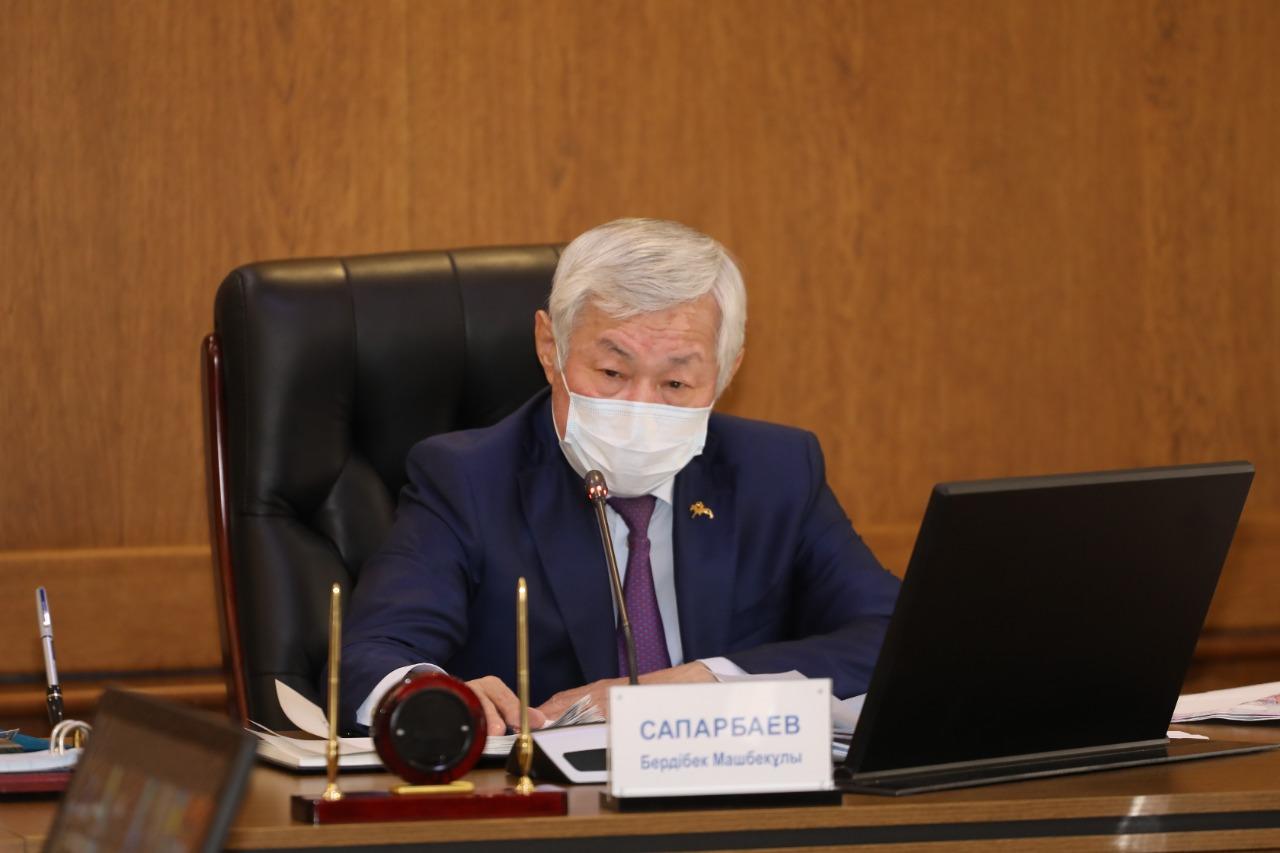 В Жамбылской области государству будет возвращено 82 тыс га сельхозземель