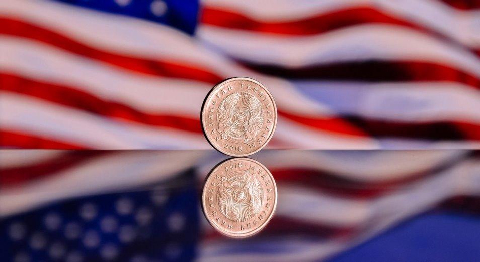 Денежно-кредитная политика ФРС США оказалась на руку тенге
