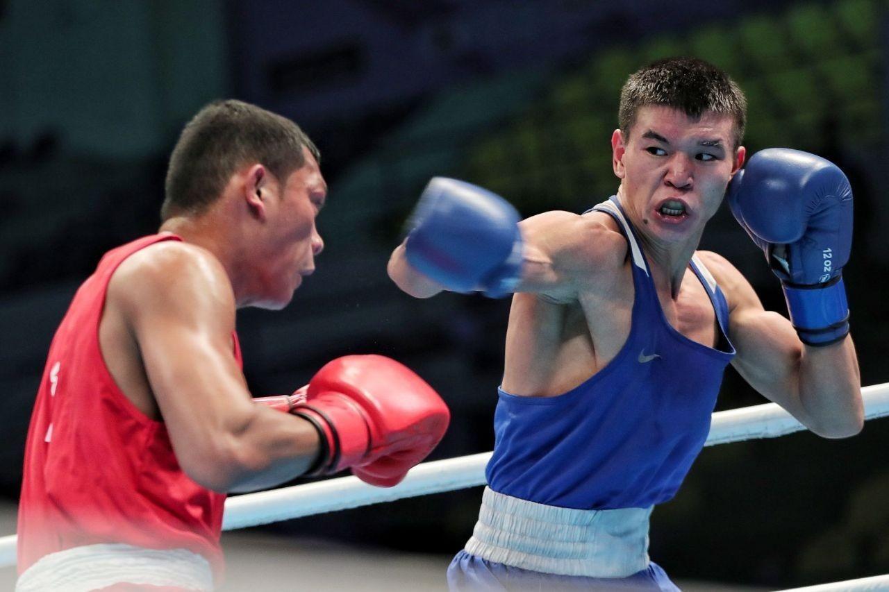 Бокстан Қазақстан ерлер командасы Сербияда халықаралық турнирді сәтті бастады