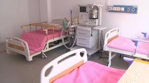 Алматыда Астана күніне орай жаңа медициналық орталық іске қосылады