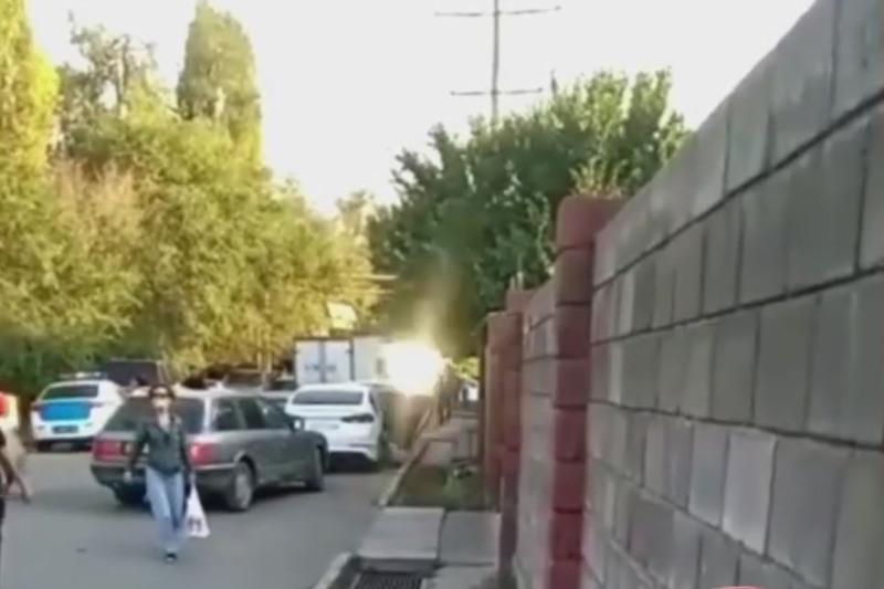 Алматыдағы атыстан 5 адам қаза тапты