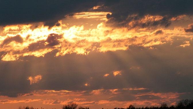 Погода в Казахстане: на смену жаре придут дожди