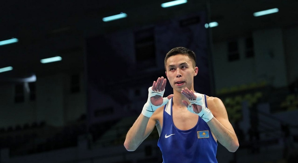 Казахстан лидирует по количеству боксеров-претендентов на Токио-2020