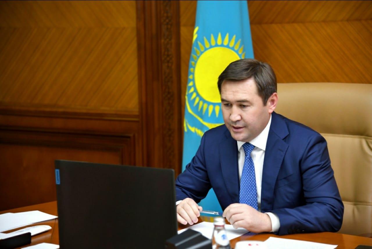 Лекарства и медизделия на 6,2 млрд тенге поставлены в Шымкент