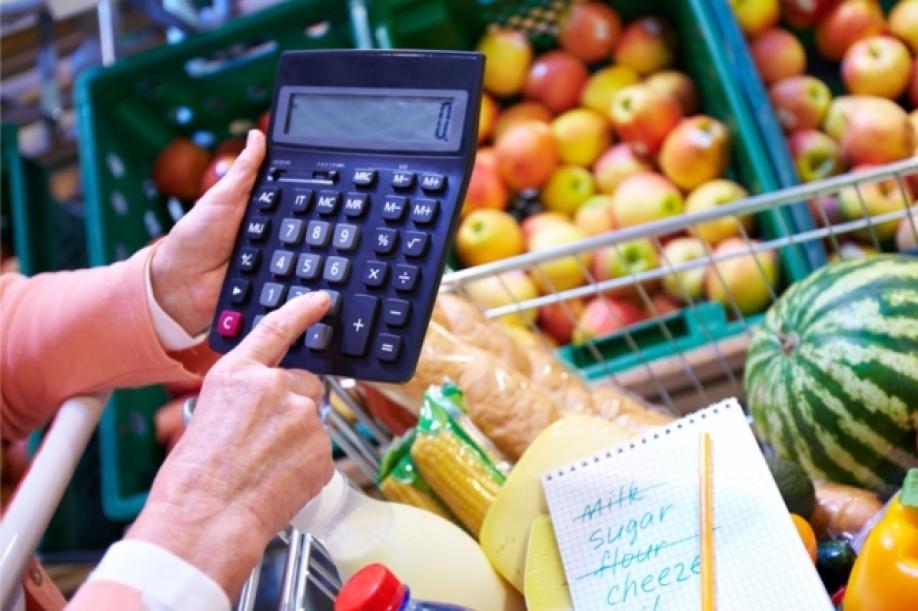 Индекс потребительских цен в Павлодарской области составил 100,8%