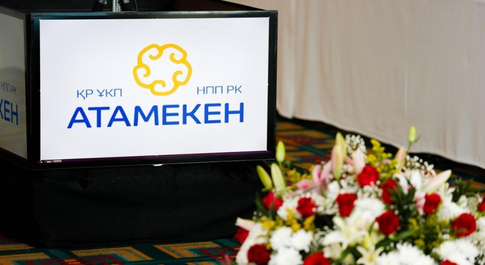Признание и влияние: бизнесмены голосуют на выборах в Алматы