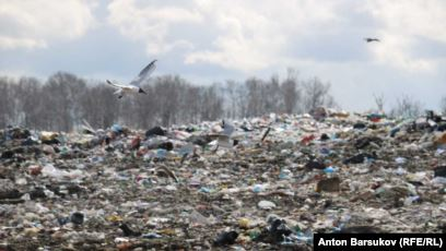 Превращать отходы в энергию планируют в Казахстане