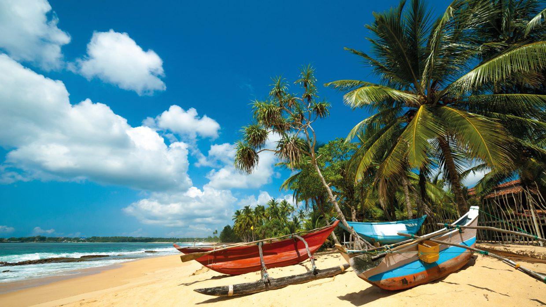 Шри-Ланка планирует открыть границы для иностранных туристов в январе