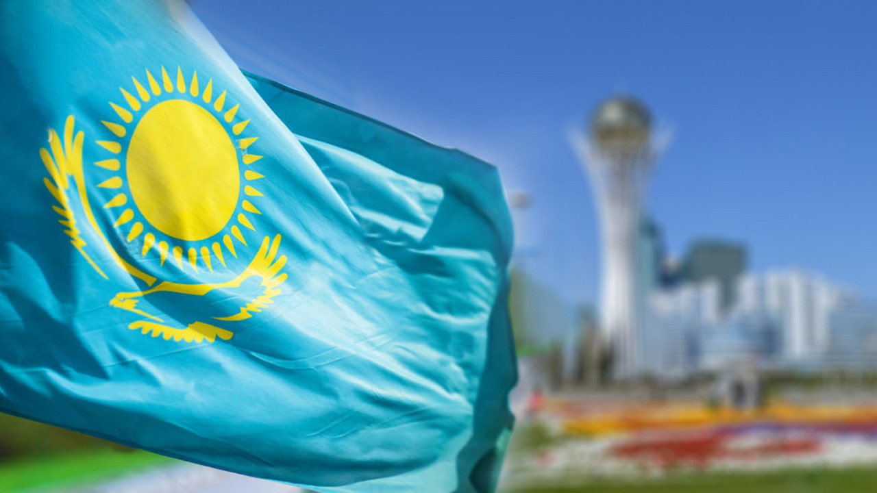 Дональд Трамп поздравил Касым-Жомарта Токаева с Днем независимости РК