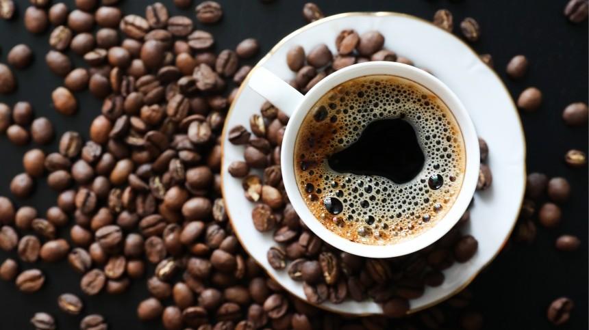 Спрос на кофе в мире будет выше производства в этом сельхозгоду – ICO