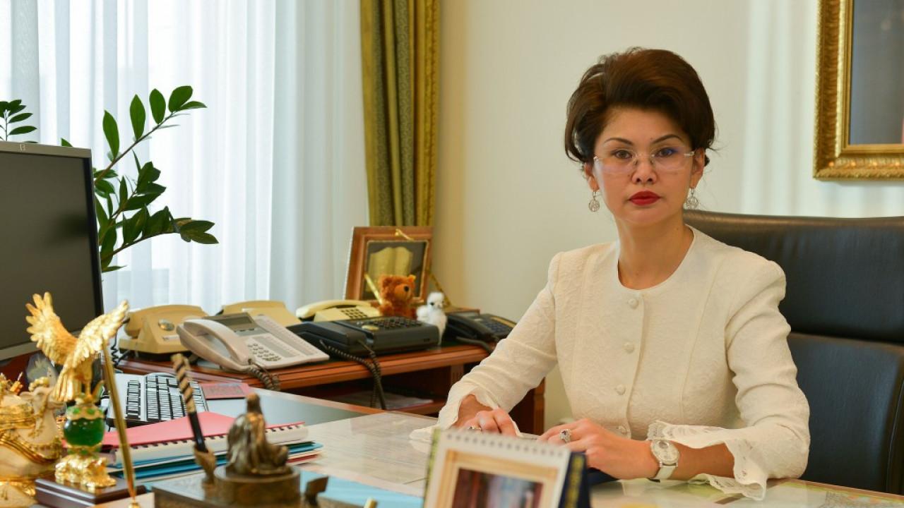 Аида Балаева «ОҢ-ТВ» телеарнасына ескерту жасады