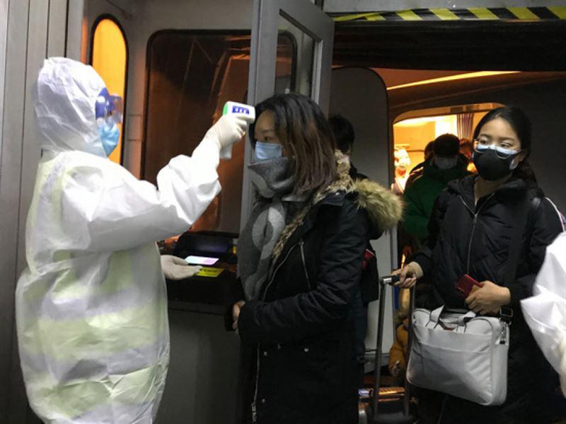 Уровень смертности от коронавируса достигает 3,4% – глава ВОЗ