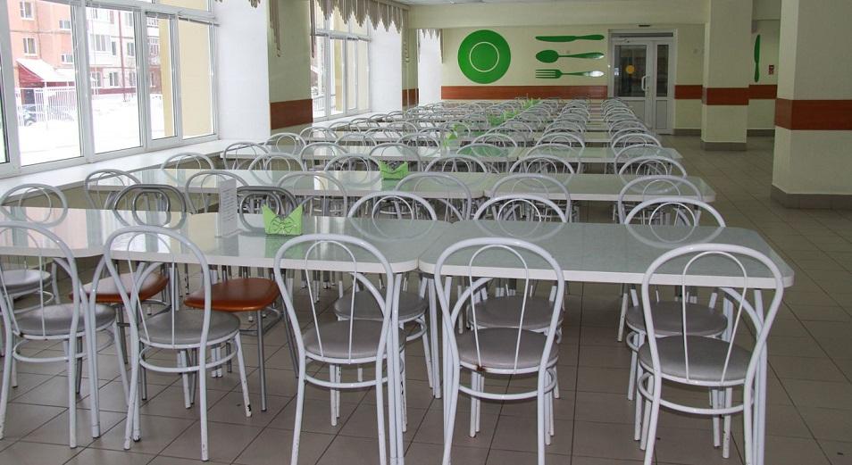 Почему предприниматели – участники проекта ГЧП по модернизации школьных столовых в Усть-Каменогорске остались «голодными»