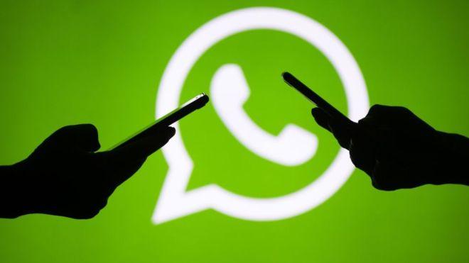 WhatsApp ограничил пересылку сообщений, чтобы бороться с дезинформацией в период коронавируса