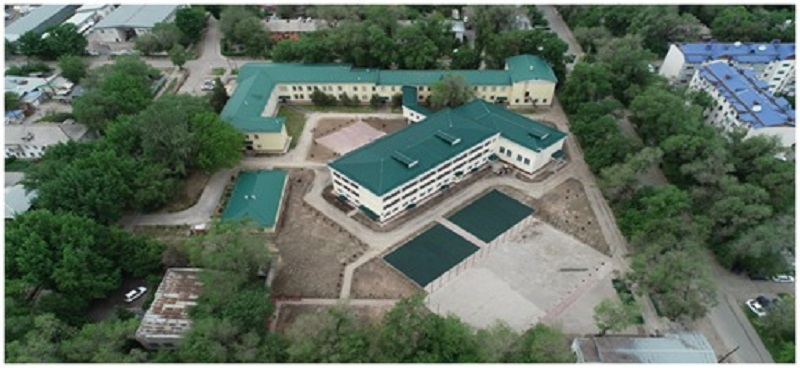 В Алматы ко Дню столицы вводятся в эксплуатацию новые объекты образовательной инфраструктуры
