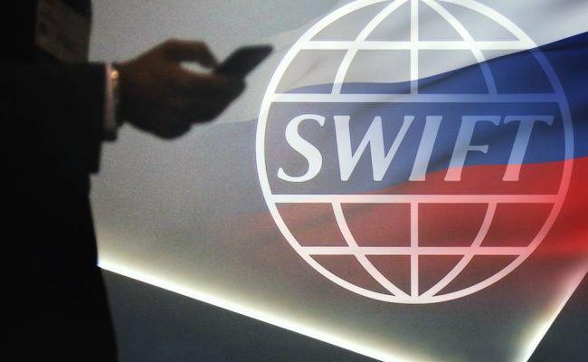 В МИД РФ предупредили, чем грозит отключение от SWIFT