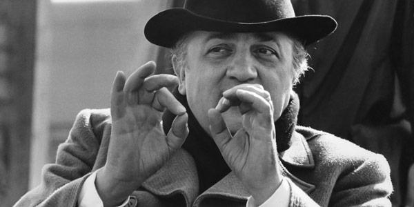 В Алматы отметили 100-летие известного режиссера Федерико Феллини