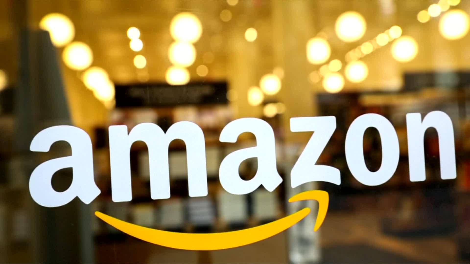 Китайский суд запретил Amazon использовать логотип ее облачного сервиса AWS в КНР