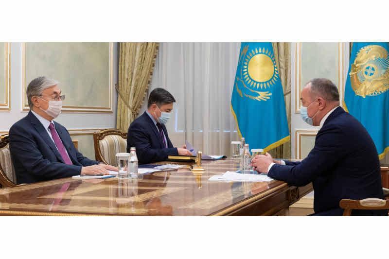 Президент РК поручил бизнес-омбудсмену выявить причины роста адмнарушений в отношении предпринимателей