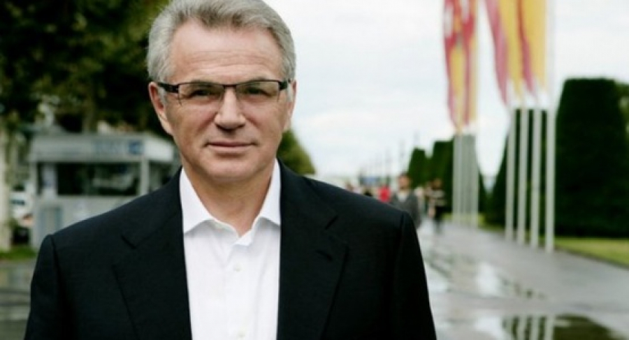 Швейцарская прокуратура прекратила расследование дела Виктора Храпунова