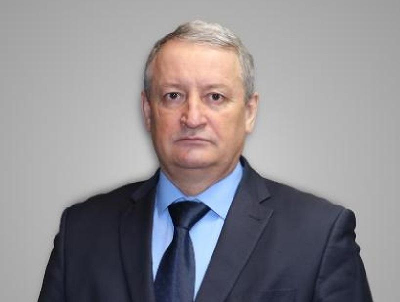 Досье: Беккер Владимир Робертович, генеральный директор, РЦШ ПВАСС, досье, Владимир Беккер