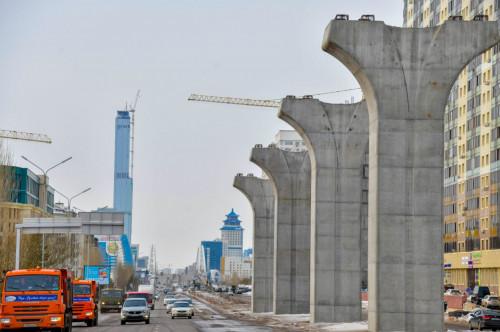«Астана LRT» ісі: Кім қанша жылға сотталды?