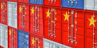Предприниматели просят компенсировать их ущерб из-за запрета торговли с КНР