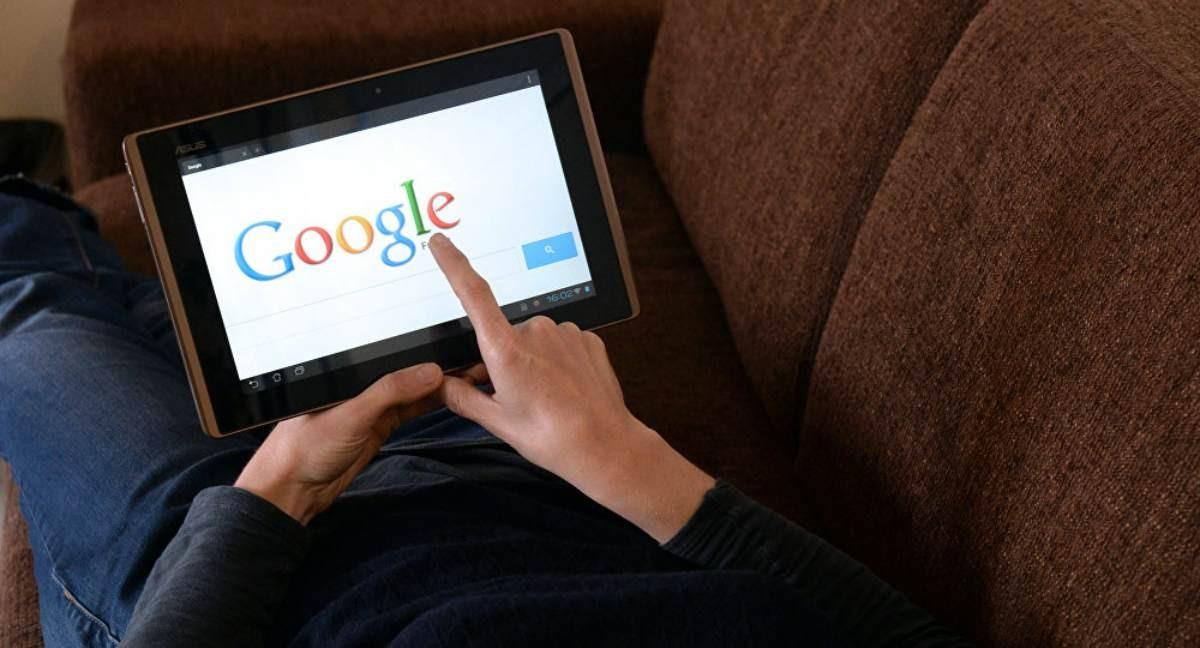 Гугл корпорациясы яндексті Қазақстан нарығынан ығыстыруда