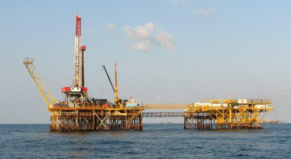 Минэнерго РК: «КазМунайГаз» может стать новым инвестором Каламкас-море и Хазара