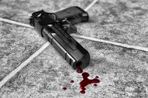 Четыре трупа с огнестрельными ранениями обнаружены в Шымкенте