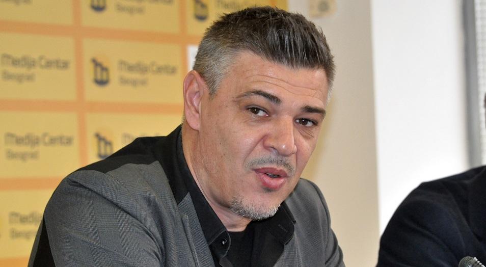Наставник «Партизана»: «Астана» – самый сложный соперник
